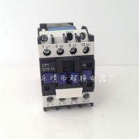 施耐德LP1-D1810 DC24V直流接触器