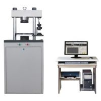 供应微机控制恒应力抗压抗折试验机,OTUO/欧拓YAW—300D