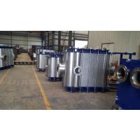上海将星 耐高温高压板式换热器 高温液压油冷却板式换热器 氨水、沥青专用热交换器