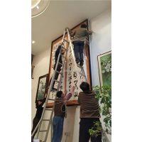 书法国画定制裱框|新南湖书法国画|武汉名艺画框厂
