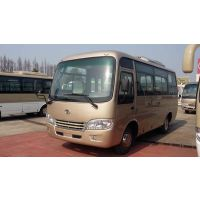 牡丹26座中巴车,26座客车,6.6米中巴车,MD6668KD5