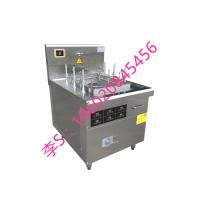 方宁四头自动升降大功率商用15KW电磁煮面炉 厂家直销