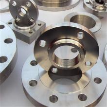 金聚进 平焊 焊接法兰片锻打法兰盘可来图定做 不锈钢非标法兰