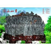 供应灵璧奇石毛石 精品摆件石头 天然观赏石 灵壁原石