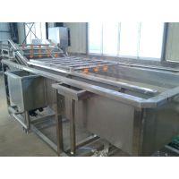 华邦HB-800新型蔬菜清洗机/果蔬清洗机