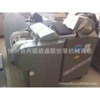 【推荐厨具】全国批发鑫联炊事机械厂660型全钢多功能切菜机