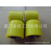 橡胶皮带轮/聚氨酯橡胶行走轮制作