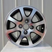 【乾仕通】厂家直销原装新款捷达14寸铝合金钢圈轮毂可做改装款