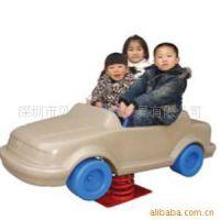 幼儿高档玩具 摇马 塑料玩具 户外摇马汽车摇乐 小童塑料摇马