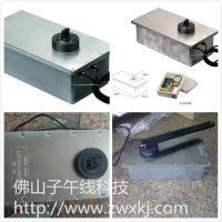 ?广东深圳安装供应室外地弹簧 地埋式自动门 平开自动门