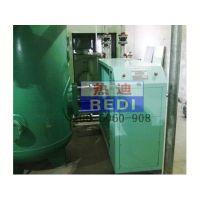 杭州热迪空压机热水工程
