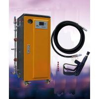 18KW全自动电蒸汽清洗机 油污克星