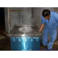 甲醇油蒸炉 供应醇基燃料蒸包炉热值温度高