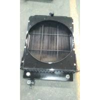 徐工装载机散热器配件 徐工LW321F水箱散热器 订做各种规格散热器