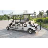 销售四川省成都健坤8座电动高尔夫球车,SCZ-08