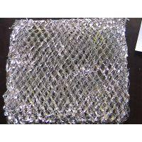 供应空调滤芯用的滤网铝箔网