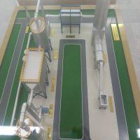 江苏安琪尔气固液一体化焚烧处理装置废气处理设备环保设备废气净化