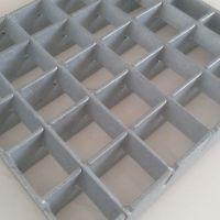 互插型 钢格栅板规格型号 厂家直销 热镀锌 承载钢格栅板 北京金格栅