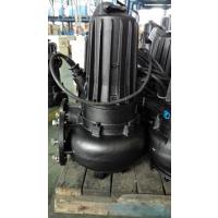 蓝深WQ70-32-15不堵塞剩余污泥回流泵