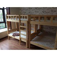 成都实木公寓床 成都学生床 四川公寓床 贝贝乐厂家新款直销