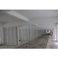 专业安装复合墙板/轻质墙板安装/巧工匠