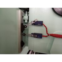 100t双缸液压折弯机WC67Y-100/4000 铝制品等折弯专用 精度折弯