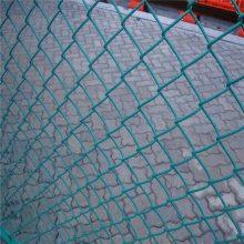 铁丝护栏网 简易护栏网 热镀锌勾花网