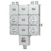 银川石嘴山吴忠固原ABXM系列防爆动力配电箱(IIC、IIB)