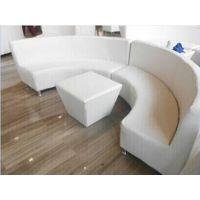 上海发光沙发凳出租,长条沙发凳出租,S型沙发凳出租