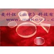 MKY-KBr-Y25/4 溴化钾盐片(1片φ32*3mm)库号:3739