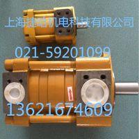 供应航发低噪音内啮合齿轮泵NBZ3-G32F