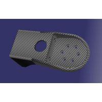 碳纤维医疗床板加工|碳纤维医疗床板|江苏优培德