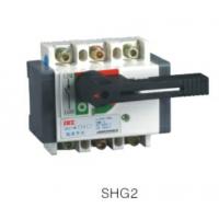 供应上海尚自SHG2系列负荷-隔离开关(施耐德万高WG型)