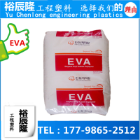 EVA吹塑料 有软一点 硬一点的 透明度好 挤出 注塑 EVA材料