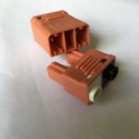 FS替代WAGO783/UL公母对接连接器/插拔式快插端子台CN-02阻火