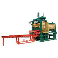 天津免烧砖机建丰砖机JF-QT5-20A型多功能震压式墙地砖成型机