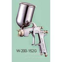供应厂家批发岩田手动/自动喷漆枪 日本岩田手喷枪W-200批发市场 价格/采购
