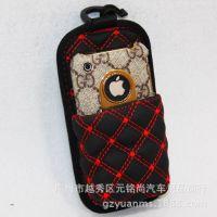 汽车红酒手机袋 车用车载置物袋手机袋 车用 收纳袋 汽车用品