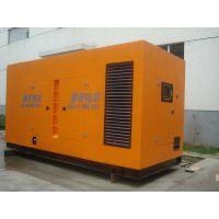 50千瓦玉柴低噪音柴油发电机组直销