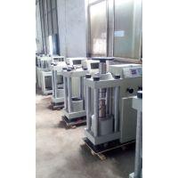铁路砖测强度的检测设备、铁路砖承载力试验机、砌墙砖压力试验机、YES-2000