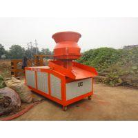 供应 甘蔗渣处理压块机 电厂燃料专用压块机 废物再利用燃烧颗粒