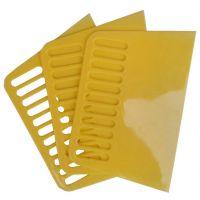 批板玻璃贴膜刮板/壁纸刮板/墙纸刮板/塑料刮刀/塑料刮板