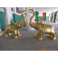 供应如意小象铜雕,开荒牛,奔马,野驴,梅花鹿,九羊开泰,羊年