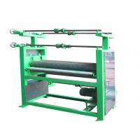 供应1250型 双面覆膜 自动调速 不锈钢板材覆膜机 生产厂家