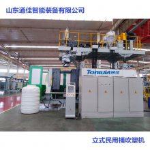 通佳TJ-ZK系列高密度法兰桶机器|法兰桶机器报价