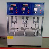 深圳森林仪器厂家直销按键打击寿命试验机,SL-5104三工位/四工位按键打击寿命试验机