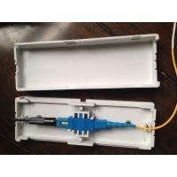 光纤信息面板,86型光纤桌面盒