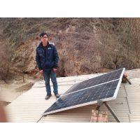 甘肃岷县程浩新能源离网发电板