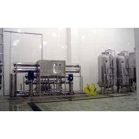 反渗透净水生活饮用水设备