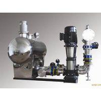 西安品牌好的无负压供水设备价格,专业订做无负压供水设备